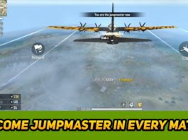 How to Become Jumpmaster Of Your Squad In Every Match in free fire