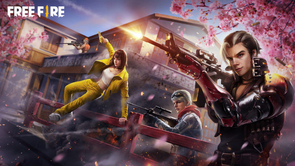 Free fire images