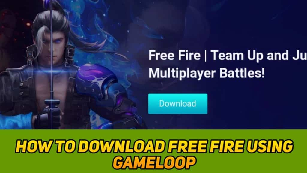 gameloop free fire