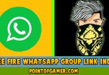 Free Fire Whatsapp Group Link India Join 30+ Free fire India Groups